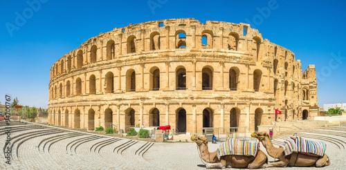The great amphitheatre Fototapet
