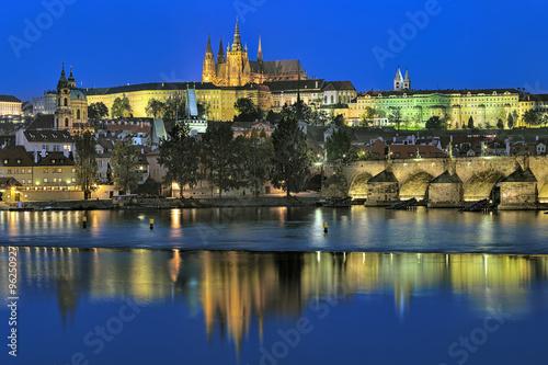 Carta da parati Prague, Czech Republic
