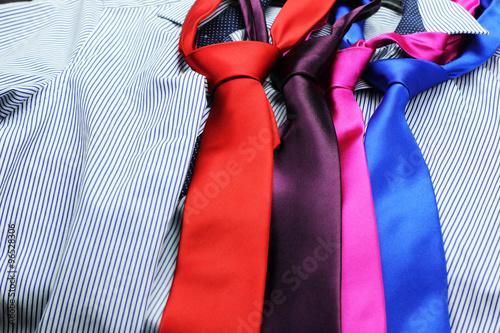 Obraz na plátne krawat
