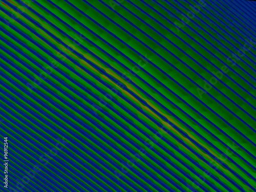 Abstract stripes #96912544