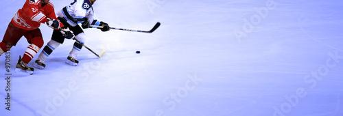 Photo Eishockey Weltmeisterschaft