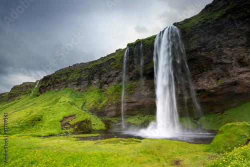 Waterfalls #97709563
