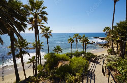Laguna Beach 01 #97746131