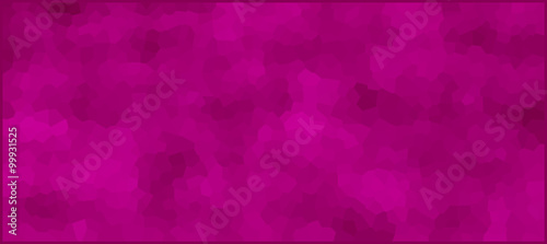 Fotografie, Tablou vector illustration - abstract geometric mosaic colorful picture