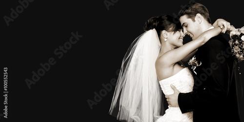 Fotografia, Obraz Wedding.