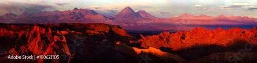 Fotografia Atacama desert