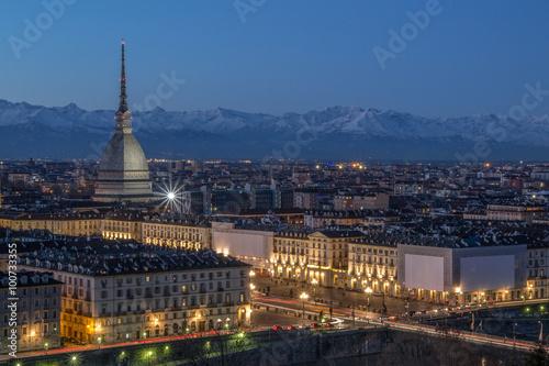 Fotografie, Obraz Torino
