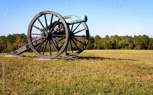Foto Chickamauga and Chattanooga National Military Park