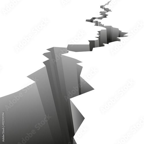 Photographie Business earthquake