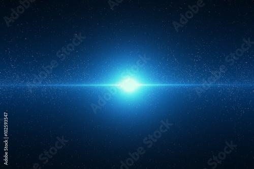 Stars, Space Galaxy