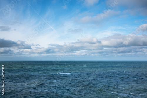 Obraz na plátne Atlantic ocean, Portugal.