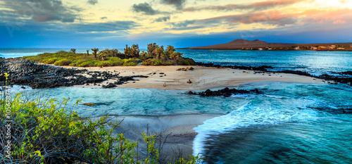 Fotografia, Obraz Galapagos islands