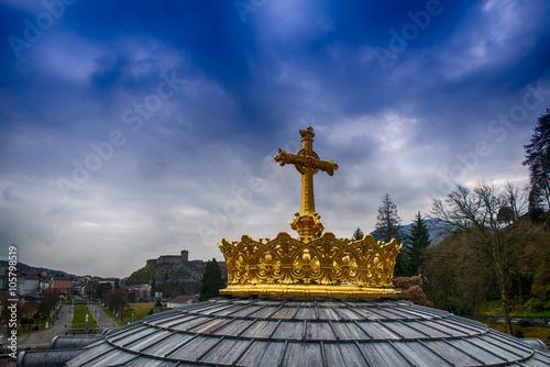Photo Croce santa