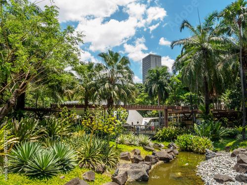 Greenbelt Park , Makati, Metro Manila Philippines