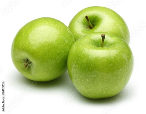 Granny Smith Apple Fototapete
