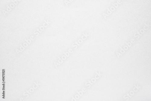 Canvas Print White cardboard rough texture background