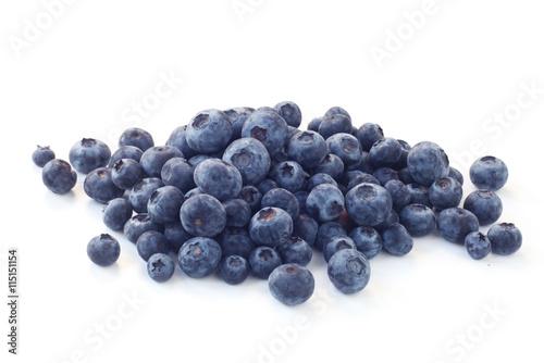Photo Blueberries