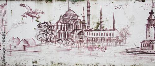 Murales Istanbul