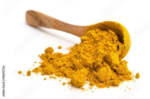 Valokuva Curry