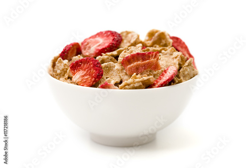 Wallpaper Mural Breakfast Cereal