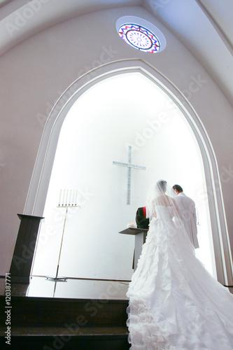 Fotografia chapel
