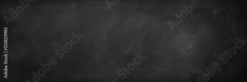 Fotomural Blackboard or chalkboard