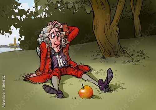 Fotografia Newton