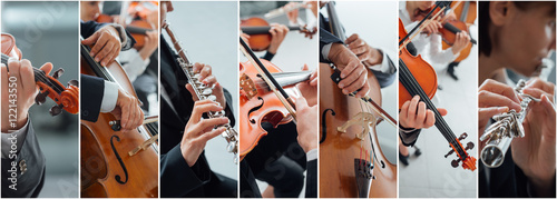 Foto Classical Music Collage