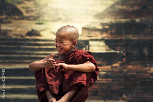 Fotografia Uśmiech wiary