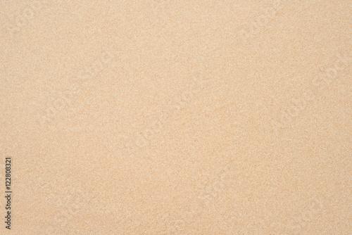 Fotografia Flat sand texture