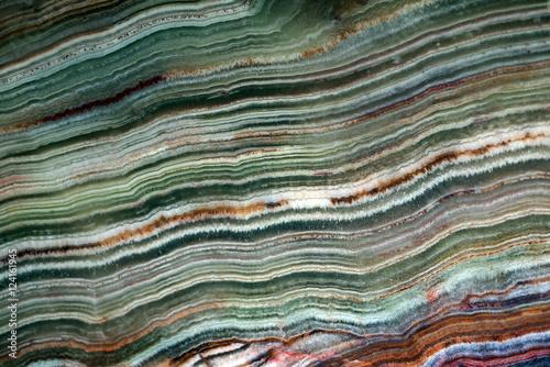Fototapeta premium Tekstura onyks kamień szlachetny