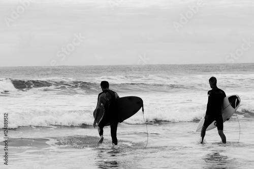 surfers australiens