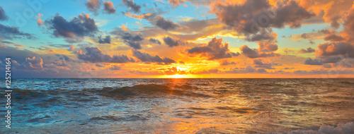 Fototapeta premium Morze