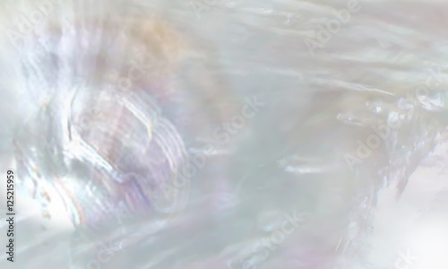 Fotografia Abstract mother of pearl background