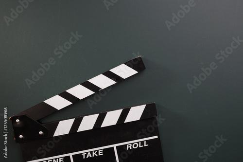Fotomural clapboard