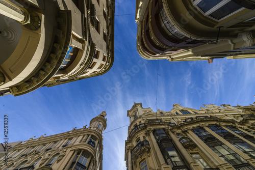Las Cuatro Esquinas de Albacete