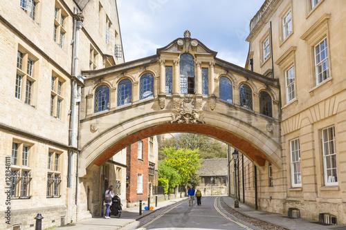 Carta da parati Oxford