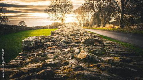 Obraz na płótnie Hadrian's Wall