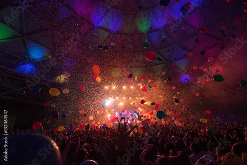 Fototapeta Balloons 2