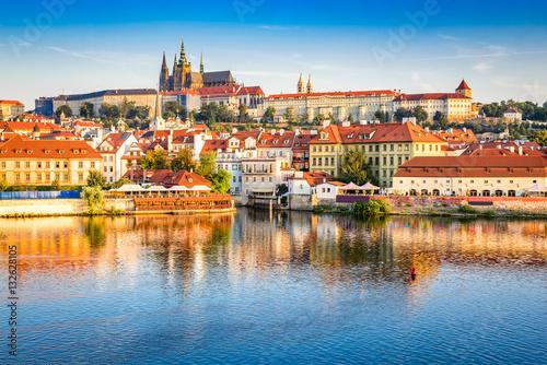 Photo Prague Castle, Czech Republic
