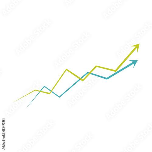 Valokuvatapetti graph