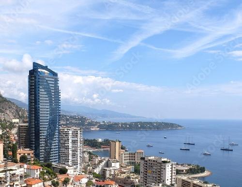 Fotografia Odeon Tower, Tour Odeon, Monaco