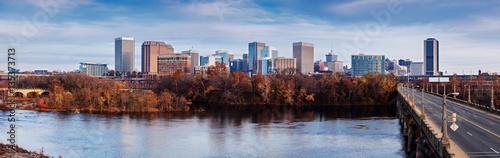 Fotografia Panorama of Richmond