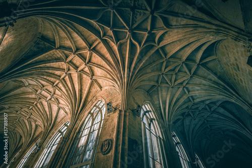 Catedral Palencia II