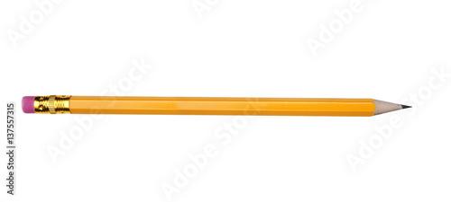 Leinwand Poster Bleistift