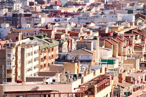 Pisos y Casas en la ciudad de Jaén (España)