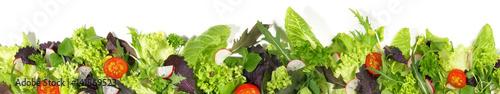 Photo Salat - Panorama