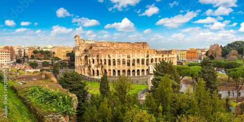Slika na platnu Colosseum in  Rome, Italy