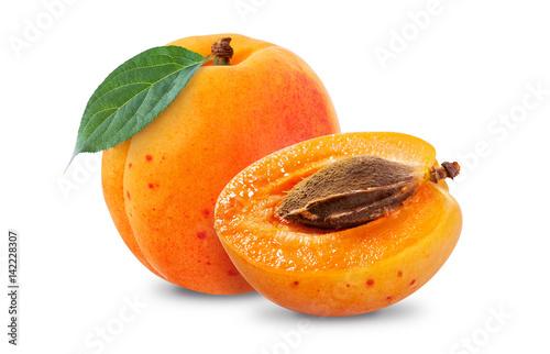 Fototapeta apricot