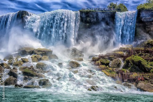 Niagara Falls Fototapeta